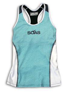 SOAS Racing -- Herringbone Tri Tank