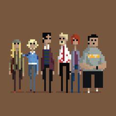 #pixeles