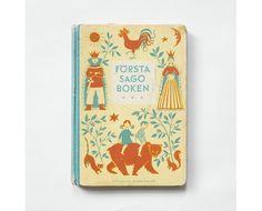 Första sagoboken (First Storybook) (1958)
