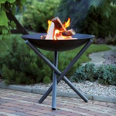 4 Jolting Useful Ideas: Flagstone Fire Pit Side Yards fire pit steel patio.Fire Pit Backyard Above Ground fire pit wedding fun. Barrel Fire Pit, Rustic Fire Pits, Metal Fire Pit, Concrete Fire Pits, Fire Pit Food, Fire Pit Decor, Small Fire Pit, Modern Fire Pit, Fire Pit Chairs