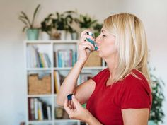 What to Know About Asthma Acute Bronchitis, Heartburn Symptoms, Heartburn Relief, How To Treat Asthma, Home Remedies For Asthma, Natural Remedies, What Is Asthma, Respiratory System, Body Warmer