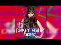 Demet Akalın - Altın Kafes - YouTube