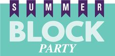Image result for block party pictures