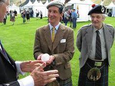 Duke of Argyll