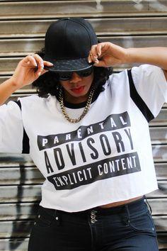 Plus size designer- Zelie for She forever-young-explicit-top