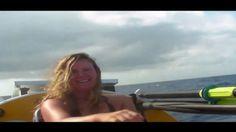 Girls with grit: Katie Spotz's journey across the Atlantic Ocean