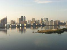 Good morning Sunny Isles