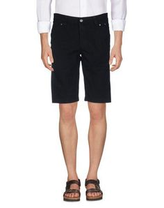 TROUSERS - Bermuda shorts [moa moretti andrea VfMNVBUL