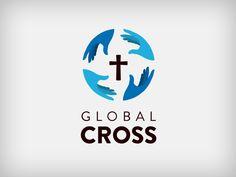 Global Cross Logo