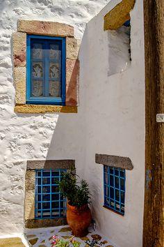 ioannisdg:  Patmos Island