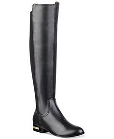 Marc Fisher Pheonix Over-The-Knee Boots - Boots - Shoes - Macy's