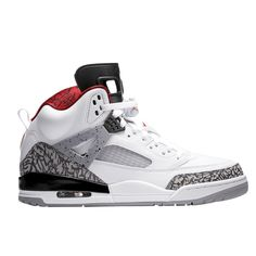 best loved 08744 ef550 Jordan Shoes   Jordan Spizike Womens 7 ..Youth 6 But Fits Women 7   Color   Red White   Size  7
