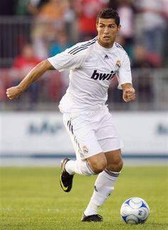 Ronaldo. Legendary