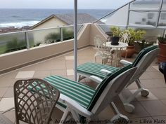 Relax at Libra Flats. Accommodation at Libra Flats. Margate accommodation. Self-catering accommodation Margate. Libra Flats Margate.