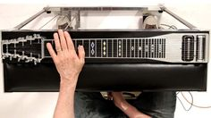 What Kind of Steel Should You Get in a Pedal Steel Guitar?                                                                                                                                                                                 More