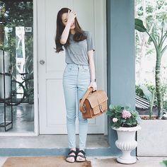 Pimtha, love her style so much :))