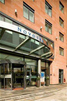 #Hotel: NOVOTEL EDINBURGH CENTER, Edinburgh, United Kingdom. For exciting #last #minute #deals, checkout #TBeds. Visit www.TBeds.com now.