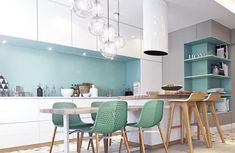 Современные кухни 2018-2019 – лучшие новинки кухонь, модный дизайн кухни, фото идеи кухни