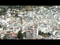 A little film about the town Cómpeta