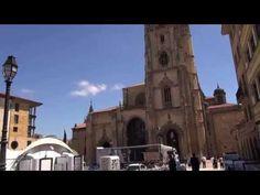 Exposición sobre la Sábana Santa y el Santo Sudario. Notre Dame, Building, Travel, Oviedo, Viajes, Buildings, Destinations, Traveling, Trips