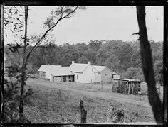 Premier Jack Lang's property in Windsor, New South Wales, ca. 1930, 2 [picture]. [nla.