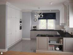 Zdjęcie: Kuchnia styl Klasyczny - Kuchnia - Styl Klasyczny - Fabryka Nastroju