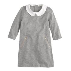 peter pan dress for little girls (do they make this in my size!?!?!)