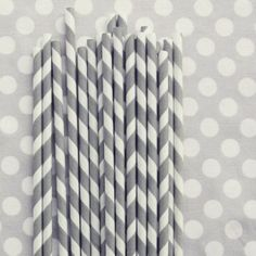 "Great Party Supply Website, these 8"" straws are $4 for 20."