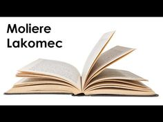 Moliere // Lakomec // audiokniha_česky - YouTube