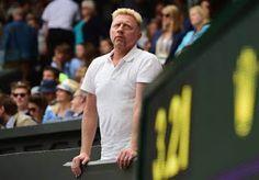 Federer will win 20 grand slams says Boris Becker