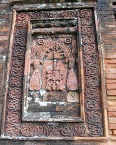 Lonely Traveler: Sonargaon: Goaldi Mosque
