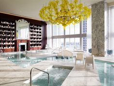 The Spa at the Viceroy, Miami, Florida