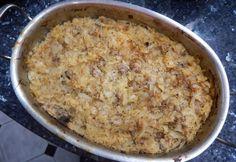 Kemencés székelykáposzta sütőben | NOSALTY Macaroni And Cheese, Oatmeal, Breakfast, Ethnic Recipes, Food, Mac Cheese, The Oatmeal, Morning Coffee, Meal
