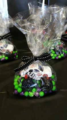 Monster Truck Favor
