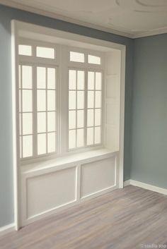 1/6 scale roombox. – Studio Soo