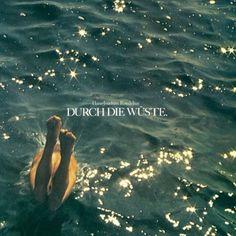 Durch die Wüste [LP] - Vinyl
