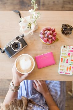 Spring Style with Kate Spade | The Teacher Diva