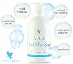 Aloe Vera based personal care products available online. Click the link in bio. Holistic Center, Forever Living Business, Forever Life, Face Soap, Take Care Of Your Body, Forever Living Products, Aloe Vera Gel, Health And Wellbeing, Bio