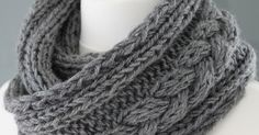 Baby Knitting Patterns Scarves Hello ladies, do not you feel like knitting something 'NICE' again? Knit Cowl, Knitted Shawls, Crochet Scarves, Knit Crochet, Easy Knitting, Knitting Socks, Baby Knitting Patterns, Crochet Patterns, Diy Scarf