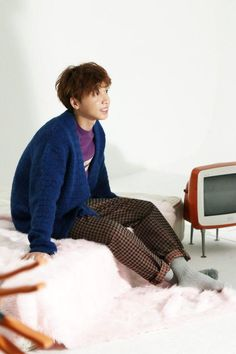 Photo )) Jeong SeWoon for November Issue of The Star Magazine Jung Sewoon, Kpop Profiles, Ideal Type, Star Magazine, Produce 101 Season 2, Starship Entertainment, Singer, Entertaining, Teaser