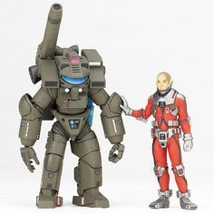 powered armor suit - Google Search