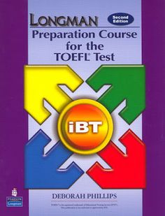 "The Longman Preparation Course for the TOEFL iBT Test 2nd Edition 2012, by Deborah Phillips, features: * Completely diverse material from that in the Student Book * Practice areas for all parts of the test, including talking * Eight small scale tests and two complete tests * Pop-up clarifications for all things on the CD-ROM * Easy-to-utilize scoring and record keeping to screen progress * New ""Send"" highlight permits electronic accommodation of perusing/listening results and composing and…"