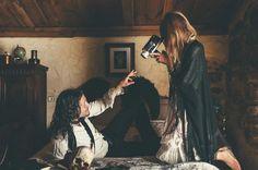 » bohemian lovers » boho couple style » wild adventures » free spirits » wanderers » living free » bohemian life »