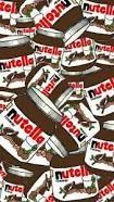 Resultado de imagen para fondos hd unisex nutella