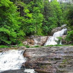 Water Falls, Cornwall CT