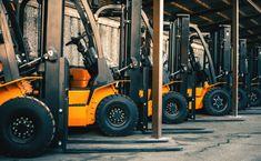 """Read our blog on """"Choosing the right Forklift for your Business"""" #forklift #secondhandforklift #forkliftforsale"""