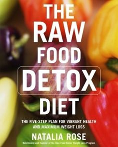 Raw Food Detox Diet books-to-read fitness