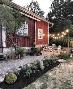 Garden Design, Swedish Garden – MY World Meadow Garden, Garden Cottage, Home And Garden, Design Jardin, Garden Design, Outdoor Spaces, Outdoor Living, Pergola, Garden Care