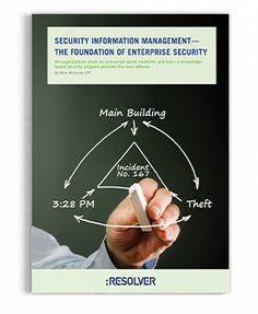 Corporate Security, Risk Management, Foundation, Foundation Series