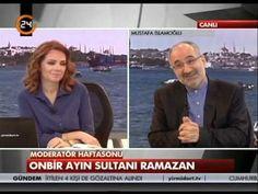 Ramazan Ayını Anlamak - Kanal 24 - Mustafa İslamoğlu - YouTube